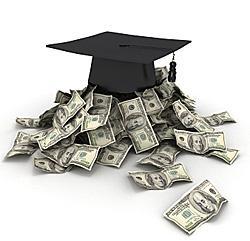 University Greed