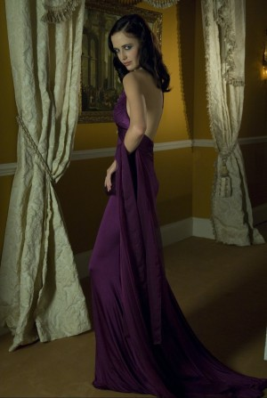 Vesper Lynd- Casino Dress